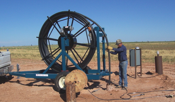 Jim Fogarty Water Well Drilling - Water  Water Wells - Jim